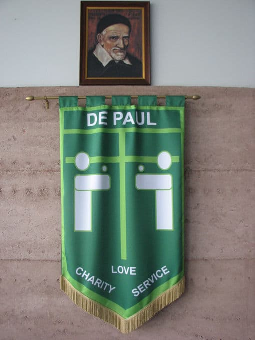 De Paul - Green Faction