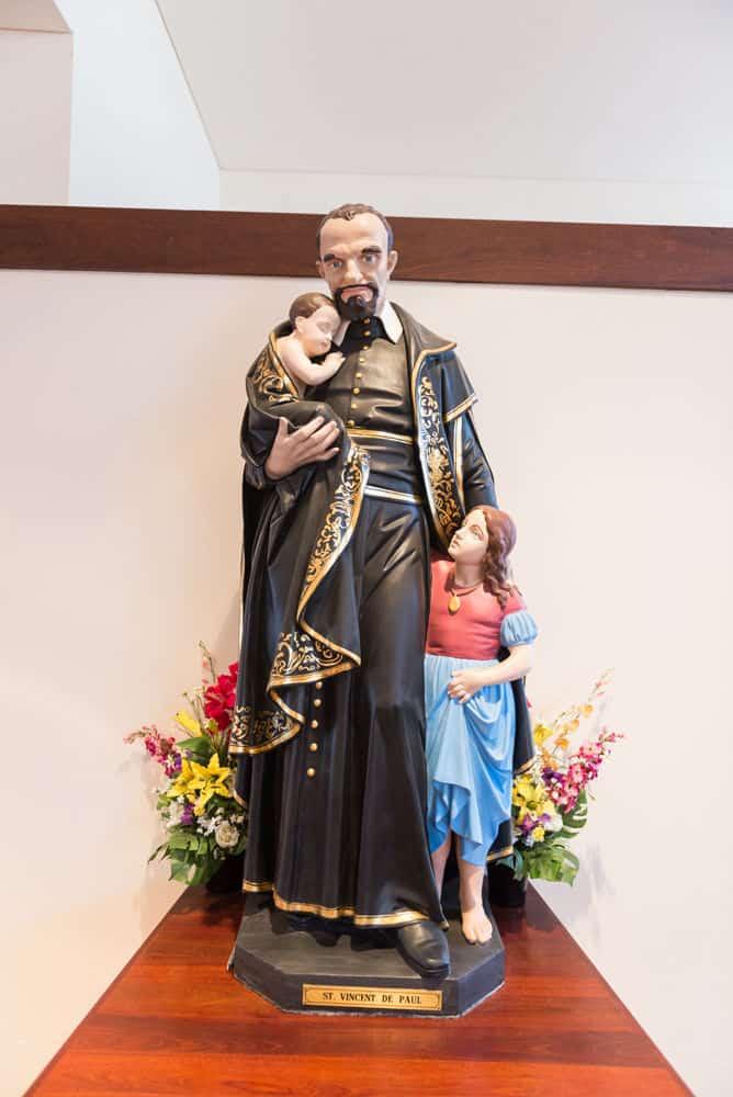 St Vincent's Parish